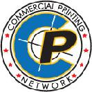 Commercial Printing Network Logo