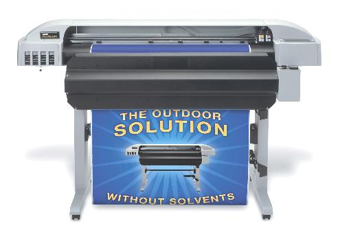 Banners & Posters Printer